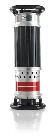 SMART EVO 300P
