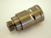 konektor na výjazdovú hadicu Ir (M18x1.5)