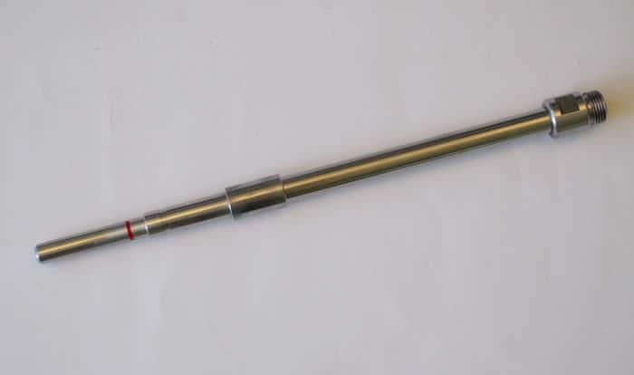 Výjazdová špička Se 300 mm M18x1.5