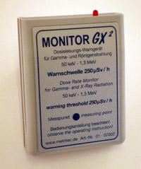 Monitor GX-2
