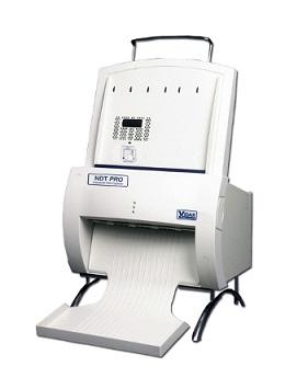 NDT skenovacie systémy