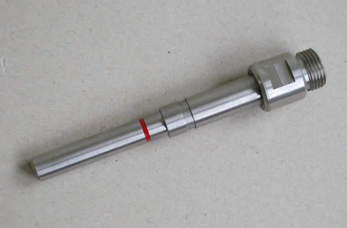 Vyjazdova špička Se 120 mm M18x1.5