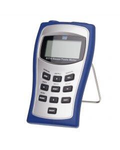 Prístroje na meranie mg poľa