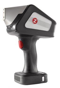 ručný analyzátor Z-50
