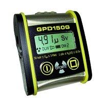 Osobný dozimeter GPD150G