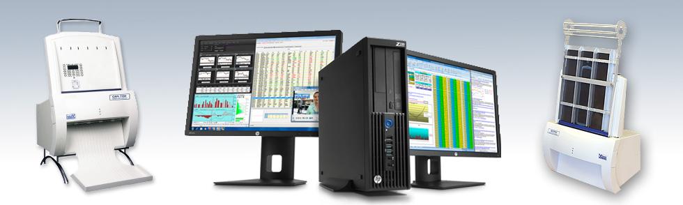 Pacsess NDT Skenovacie systémy