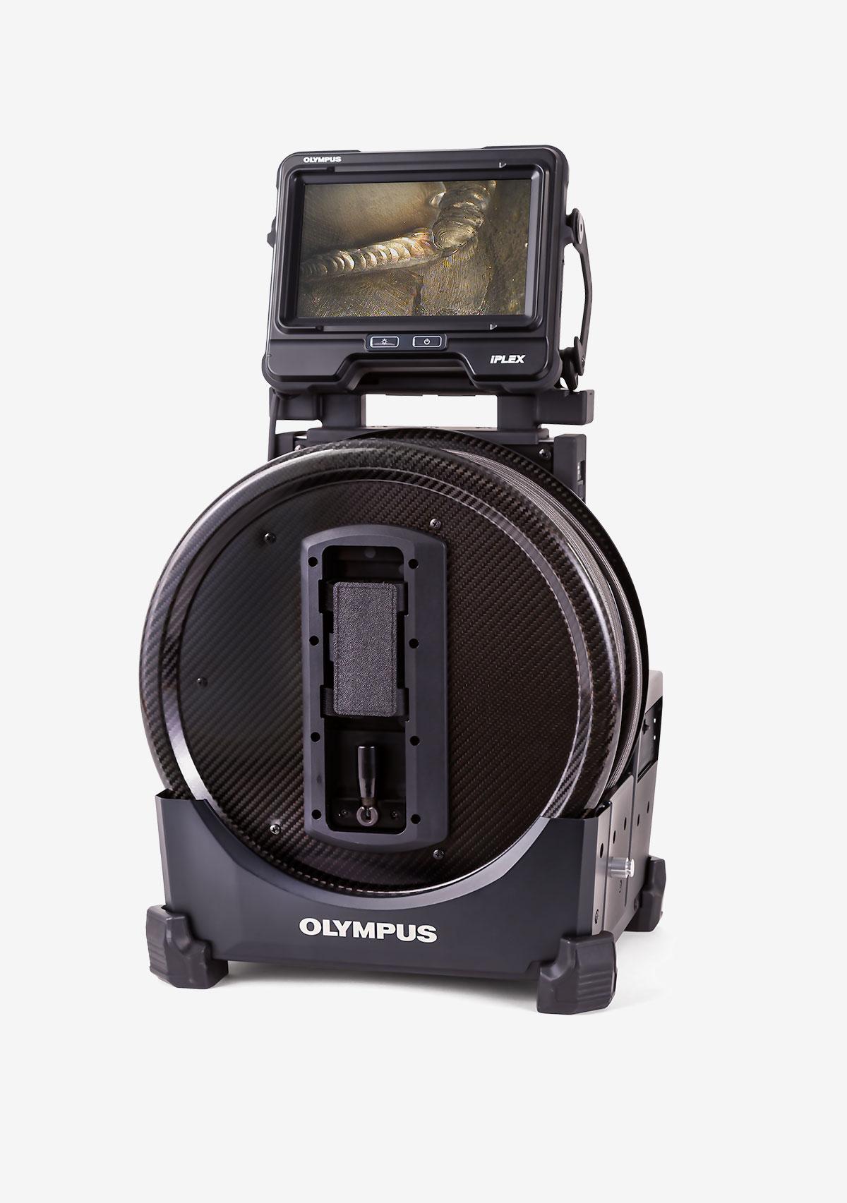 Videoendoskop Iplex GAir