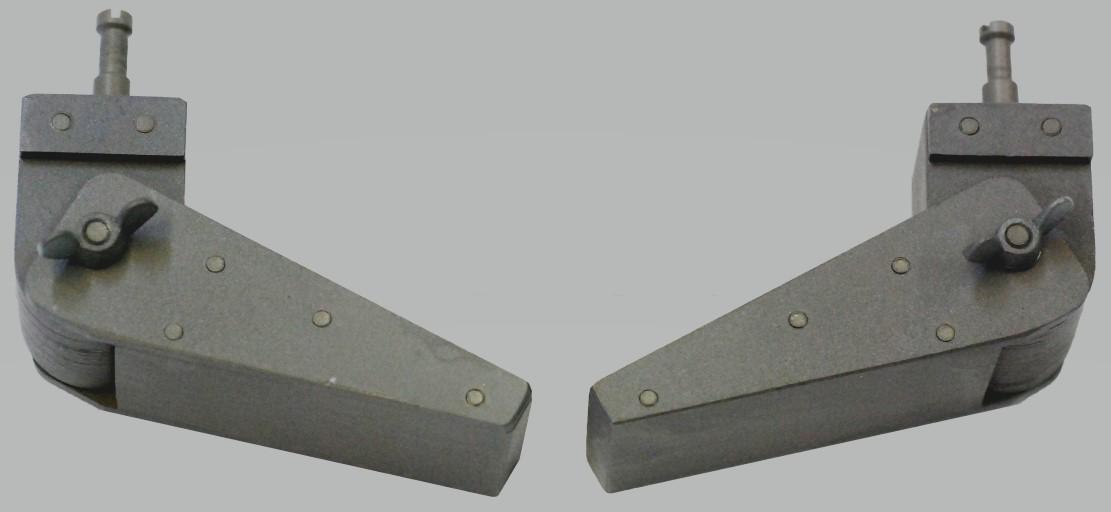 ručné magnety UM 15 HANSA 230
