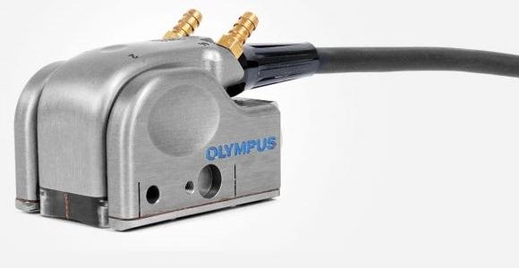 Phased Array sonda Olympus