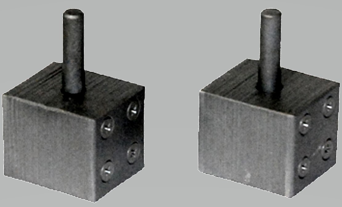 ručné magnety UM 9 HANSA DC
