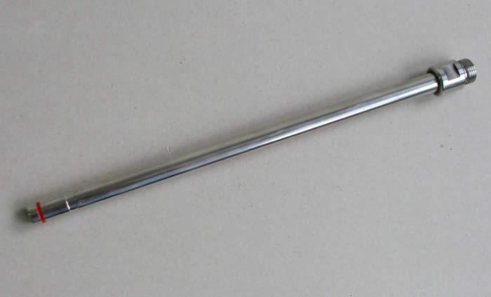 Vyjazdova špička Ir/Co 300 mm M18x1.5