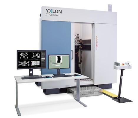 Y.CT Compact