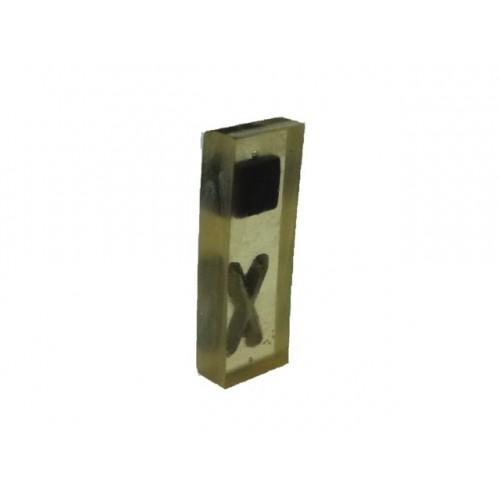 Slovcert Pb sada znakov v PVC s magnetom
